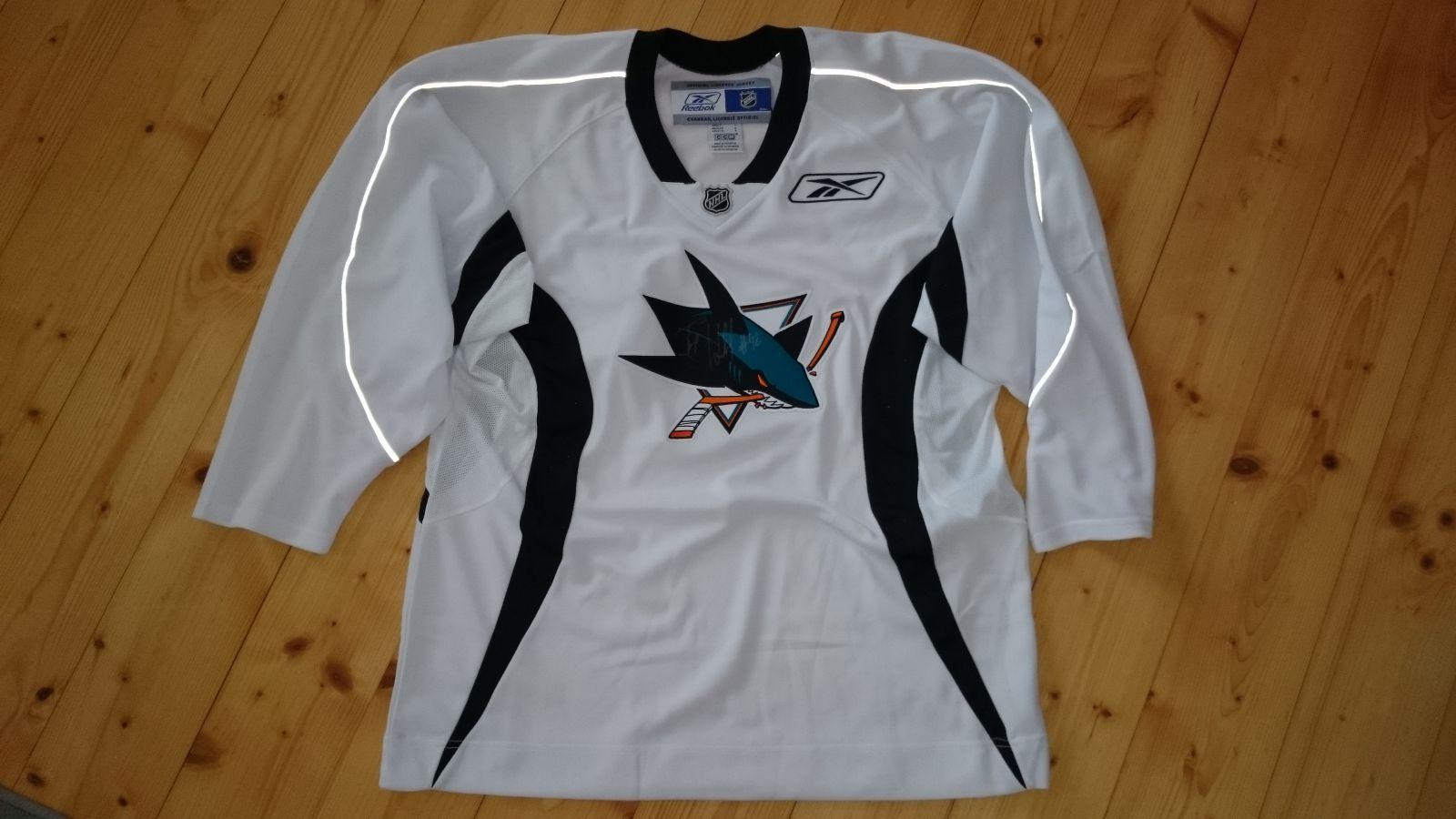 8a6caab154f Hokejové dresy