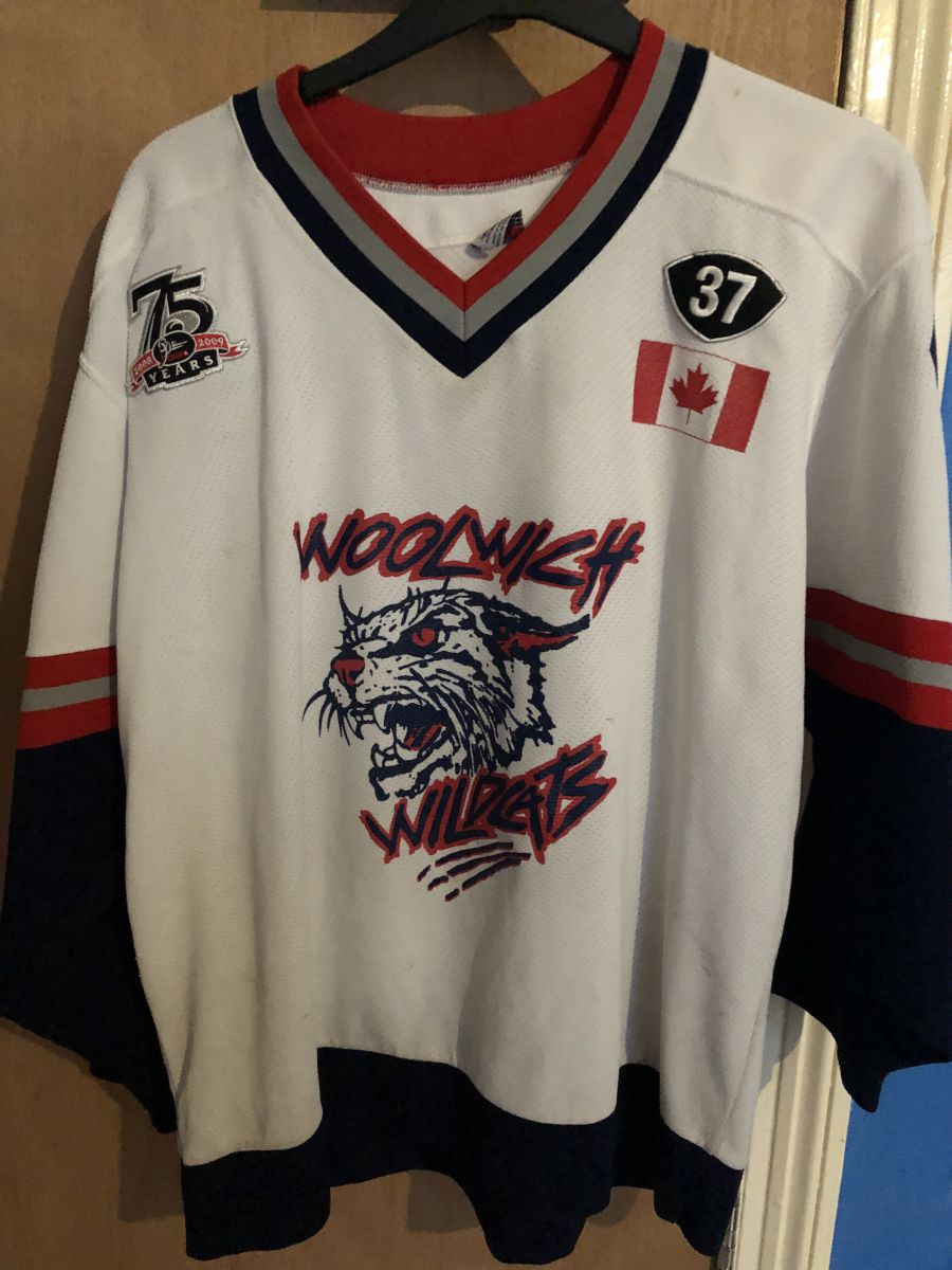 Dres Woolwich Wildcats photo